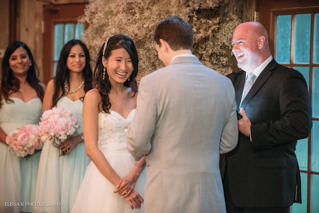 Wedding Officiant Austin