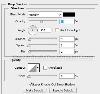 Pengaturan-Drop-Shadow-untuk-teks-bergerak