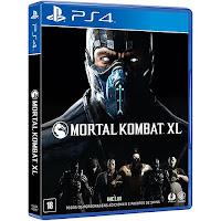 Os personagens controláveis já lançados anteriormente são o Predador, Jason Vorhees, Tremor, Tanya e Goro