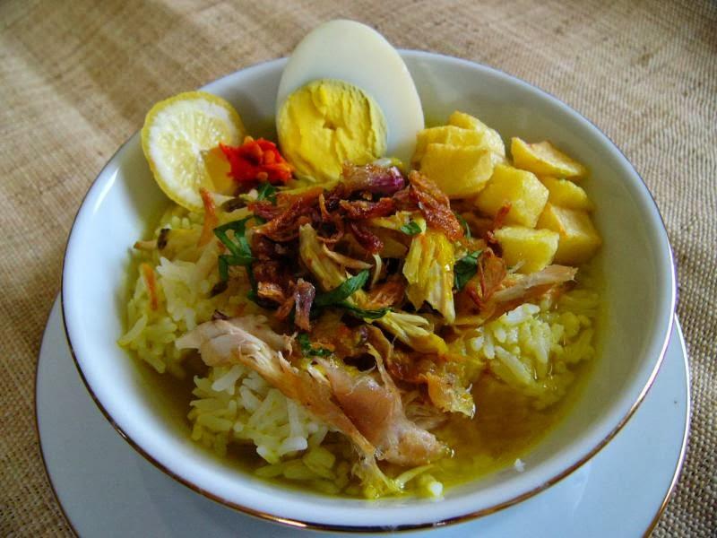 Cara Membuat Soto Ayam Gurih Dan Lezat Cara Membuat