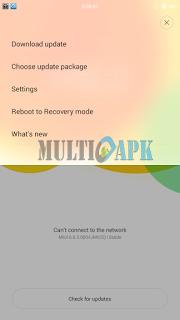 Install TWRP Xiaomi Redmi 2/2A/Prime Semua Versi