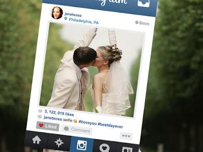 instagram matrimonio