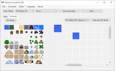 Tileset Converter to MV | RPG Maker Forums