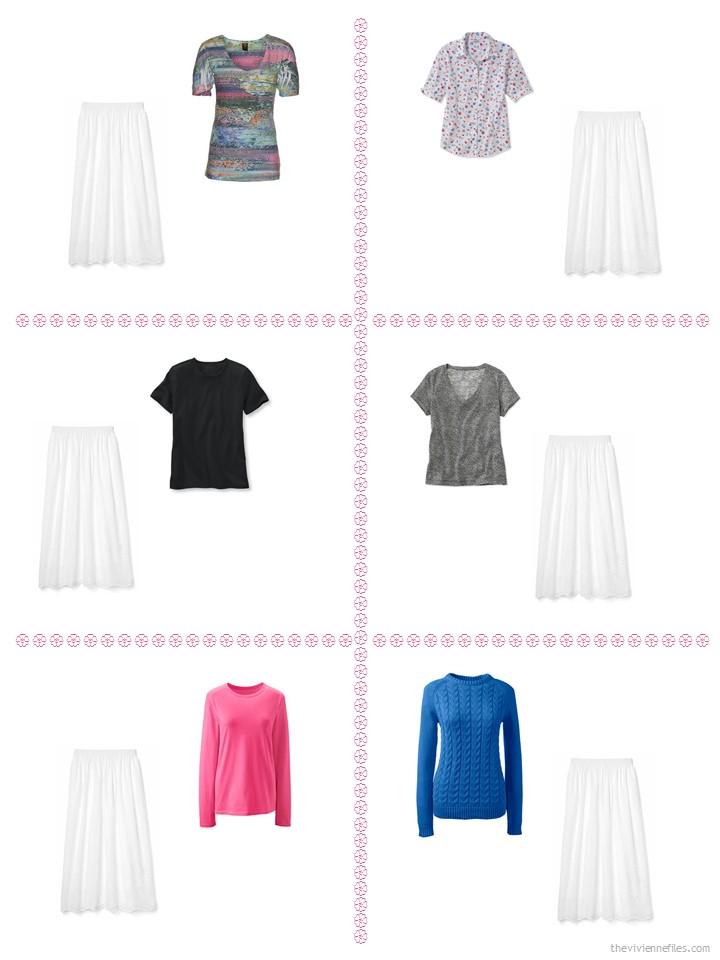 8 Ways to Use Cardigan Sweater/Cardigan