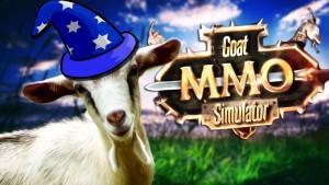 Goat Simulator MMO Simulator APK 1.2.3