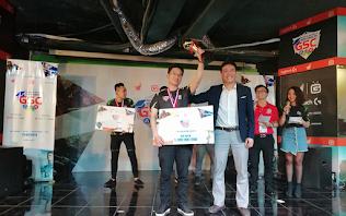 Đức Anh xuất sắc vô địch Chung kết tổng PES sinh viên 2018
