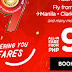 P99 All-In Promo Fare Philippines and International Destinations, MANILA to Tagbiliran, Taipei, Kota Kinabalu and from KALIBO to Manila, Clark, Cebu, Davao