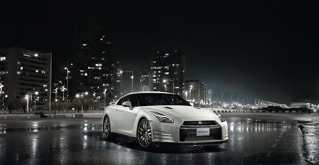 நிசான் GT-R