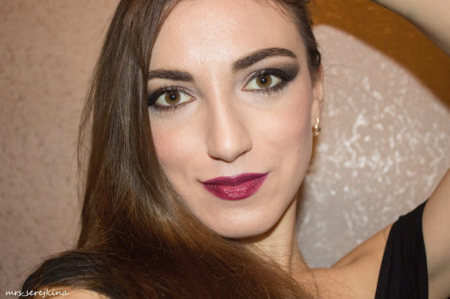 Universal evening make-up