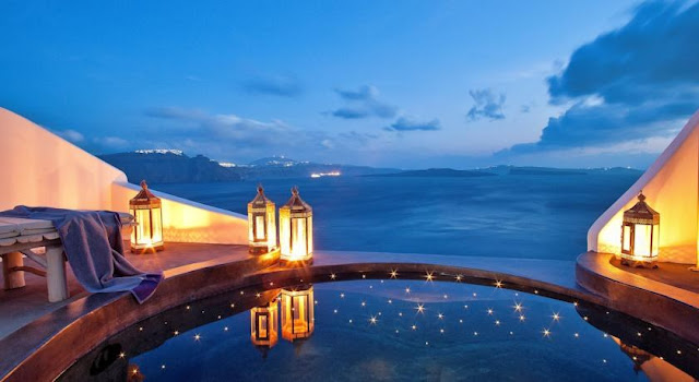 Book the Andronis Luxury Suites with us for best rates. 27 award-winning luxury suites and villas in Santorini, Greece, spa treatments, dining experience, a collection of famous shopping brands.