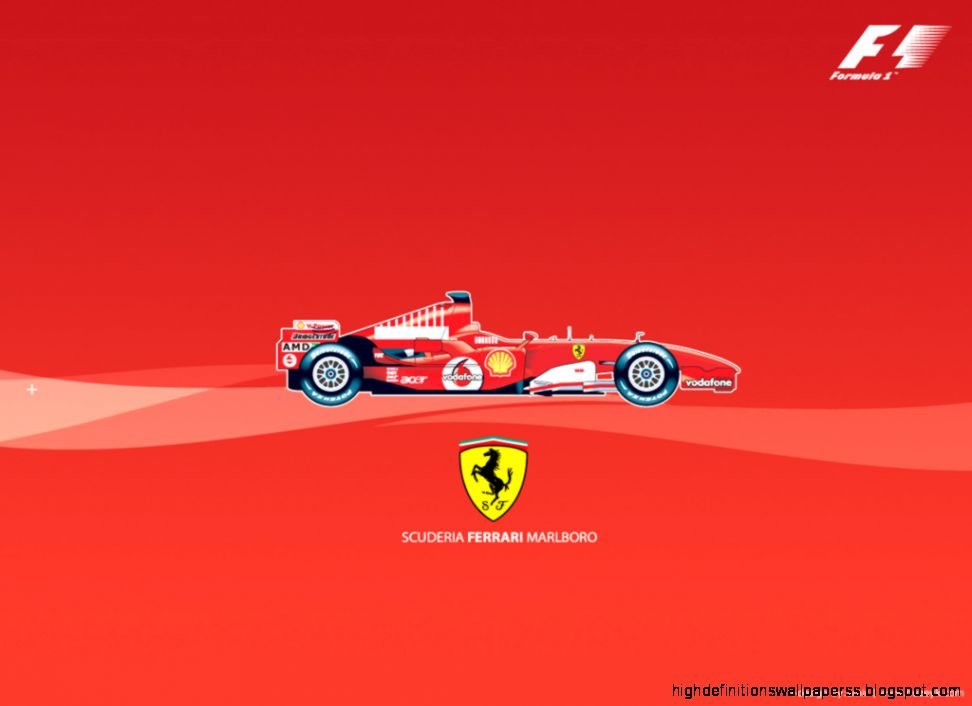 F1 Formula 1 Ferrari Wallpaper Hd Hd Wallpapers Ferrari Fondos De