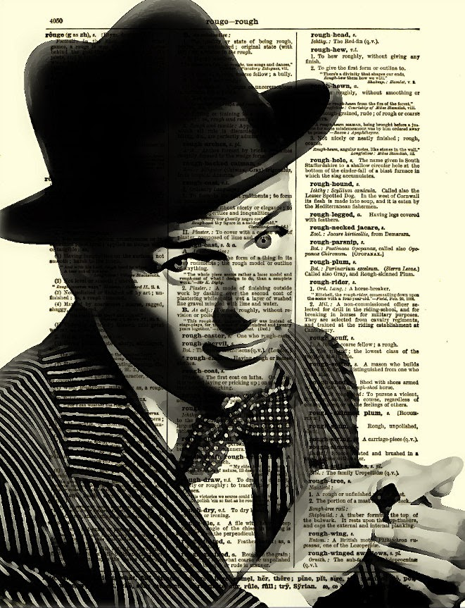 10-Frank-Sinatra-Belle-Old-Books-and-Dictionaries-in-Re-Imagination-Prints-www-designstack-co