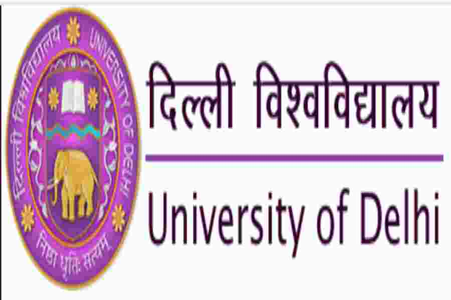Delhi University New Admission Process