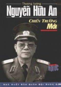 Chiến Trường Mới - Nguyễn Hữu An