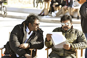 Chiru 150th Film Working Stills-thumbnail-15