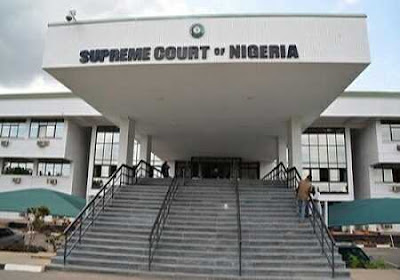 Lagos State Defeats Federal Government in Supreme Court Over Control of Federal Land
