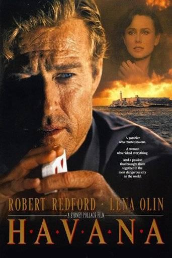 Havana (1990) ταινιες online seires xrysoi greek subs