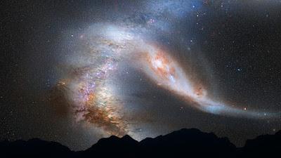 fakta langit dan isinya