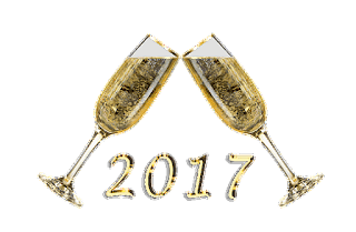Happy New Year 2017 SMS Hindi
