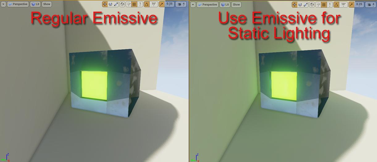 I Don't Know UDK: Unreal Engine 4, Blender and Substance Designer