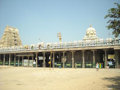 ekamranadha temple