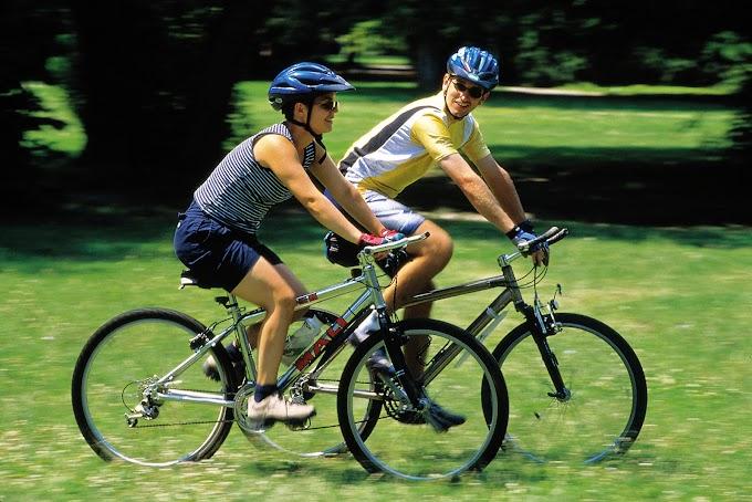 """Състезанието """"Гладиатори на колела"""" обединява модерния спорт с античните традиции"""