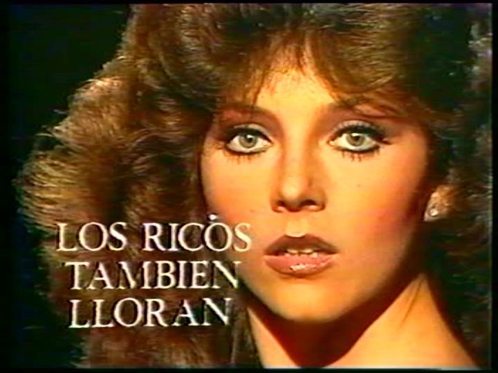 The Success of Mexican Telenovelas