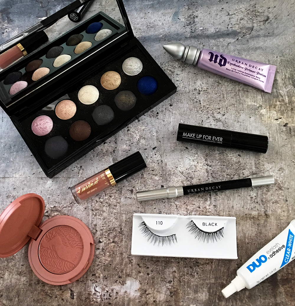 How To Eyeshadow Tutorial For Asian Monolid Eyes Caitys Cabana