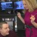 Украинского нардепа обстригли в прямом эфире телеканала