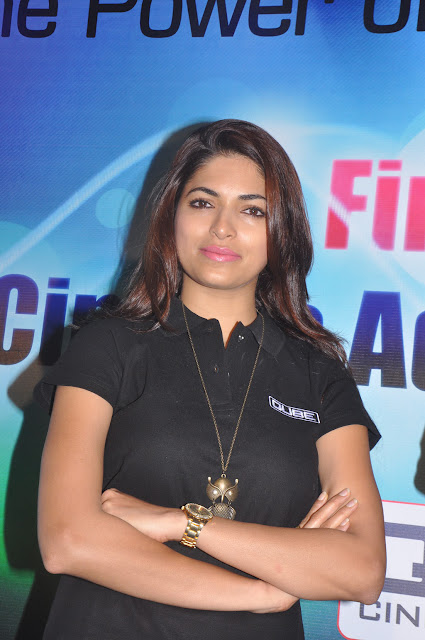 Parvathy Omanakuttan New Photo Gallery