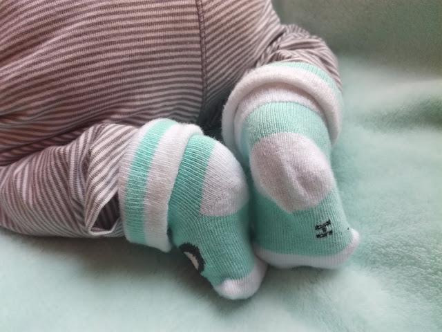 Notre nouvelle vie à quatre... maternité grossesse bébé