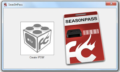 Seas0nPass Apple TV Jailbreak Tool