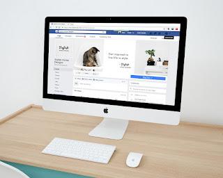Menjadikan Facebook Sebagai Sarana untuk Mendapatkan Penghasilan Tambahan dari Rumah