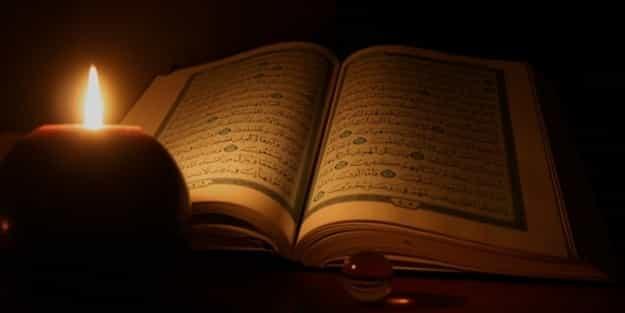 Kur'an-i Kerim'de Hangisi Üzerine Yemin Edilmemiştir