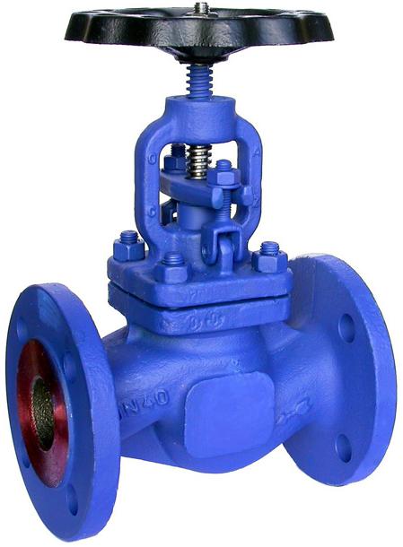 Ogisdaquestao setembro 2016 vlvula globo globe valve ccuart Gallery