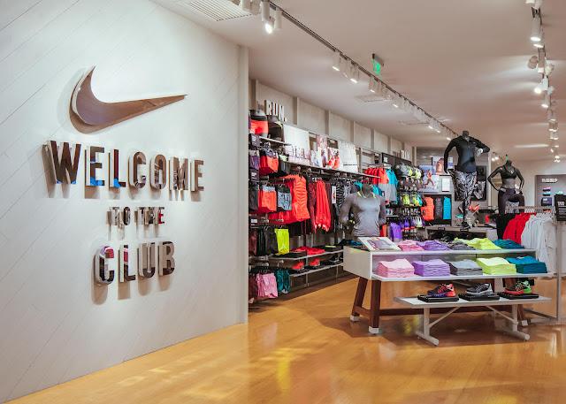 Nike gana otro 15% en su último año fiscal