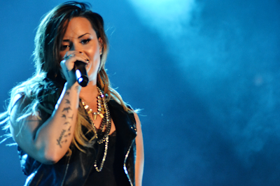 Demi Lovato finally address her situation after Drug overdose