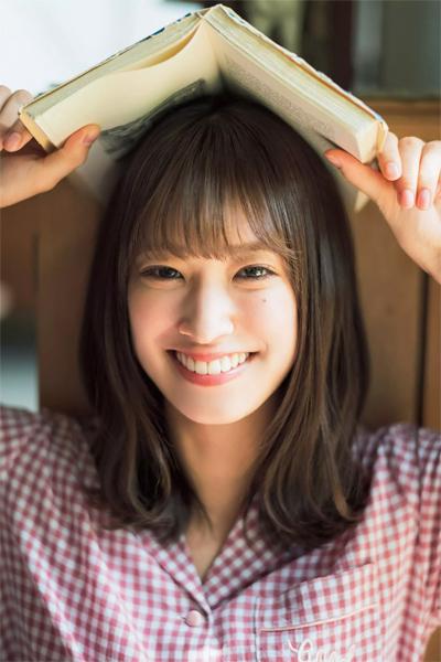 Kumi Sasaki 佐々木久美, FLASH 2019.06.04 (フラッシュ 2019年6月4日号)