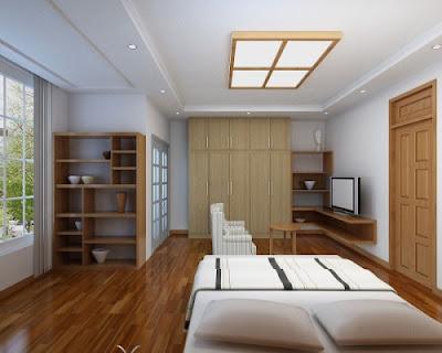 Bí quyết khi lựa chọn màu sắc sàn gỗ cho phòng ngủ tốt nhất