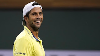 Verdasco upsets Dimitrov at Indian Wells