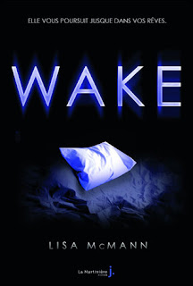 Wake, Lisa McMann