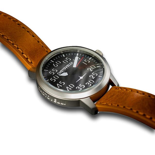 Aviator Watch 33.01