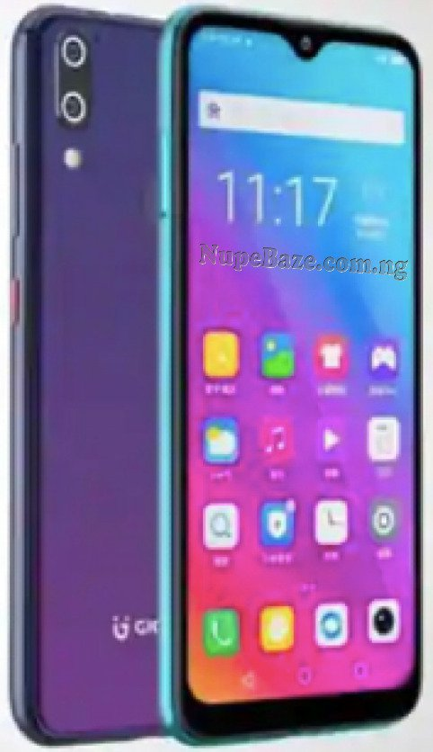 Gionee M11 Pro Full Specifications, Features & Price In Nigeria