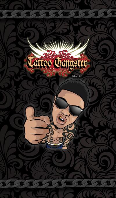 Tattoo Gangster