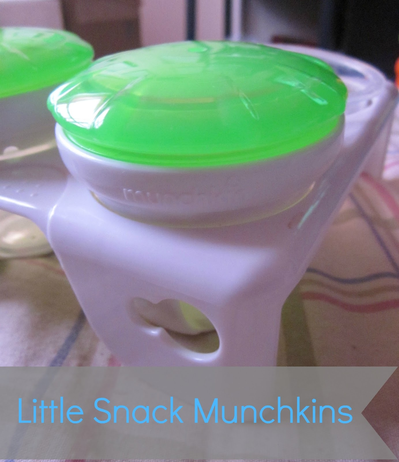 munchkin products