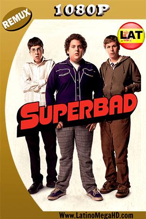 Superbad (2007) Latino HD BDRemux 1080P ()