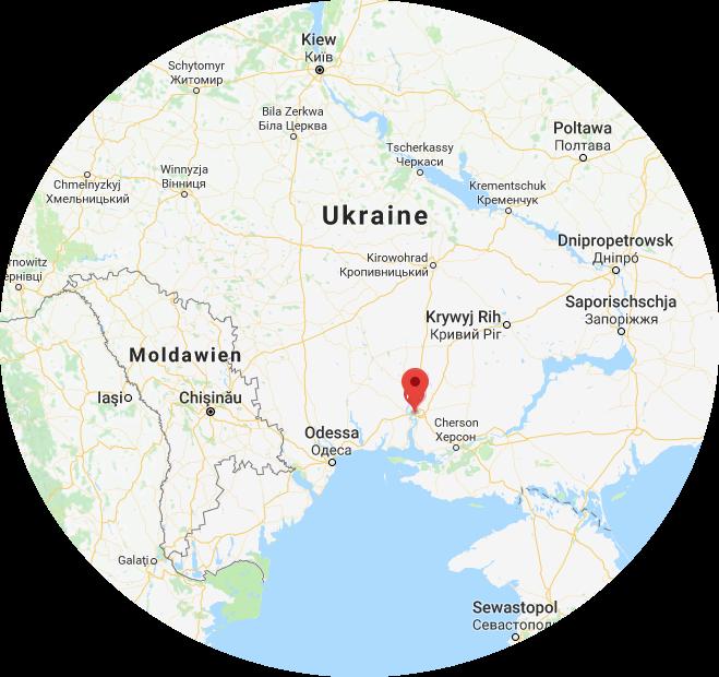 Ukraine kennenlernen