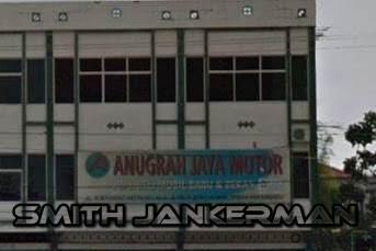 Lowongan Anugrah Jaya Motor Pekanbaru Juli 2018