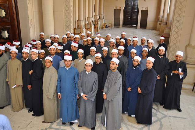 """Para Dai Malaysia Sukses Ikuti Pelatihan """"Islam Moderat"""" di Al-Azhar"""