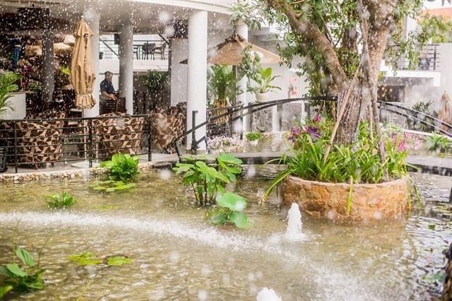 10 quán cafe biệt thự sân vườn đẹp như mơ ở nam s21g